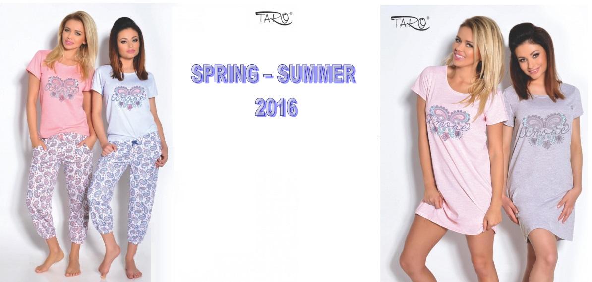 Женские сорочки и пижамы TARO купить интернет-магазин