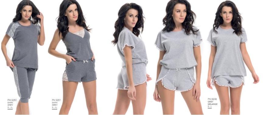 Пижамы женские купить Dobranocka