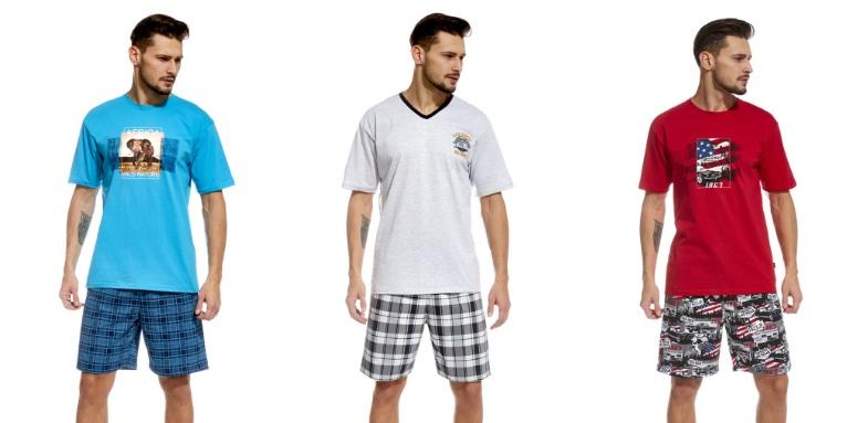 Пижамы мужские Cornette купить в интернет магазине Киев