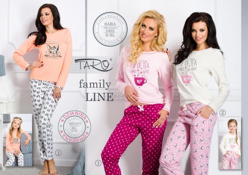 Пижамы женские детские купить