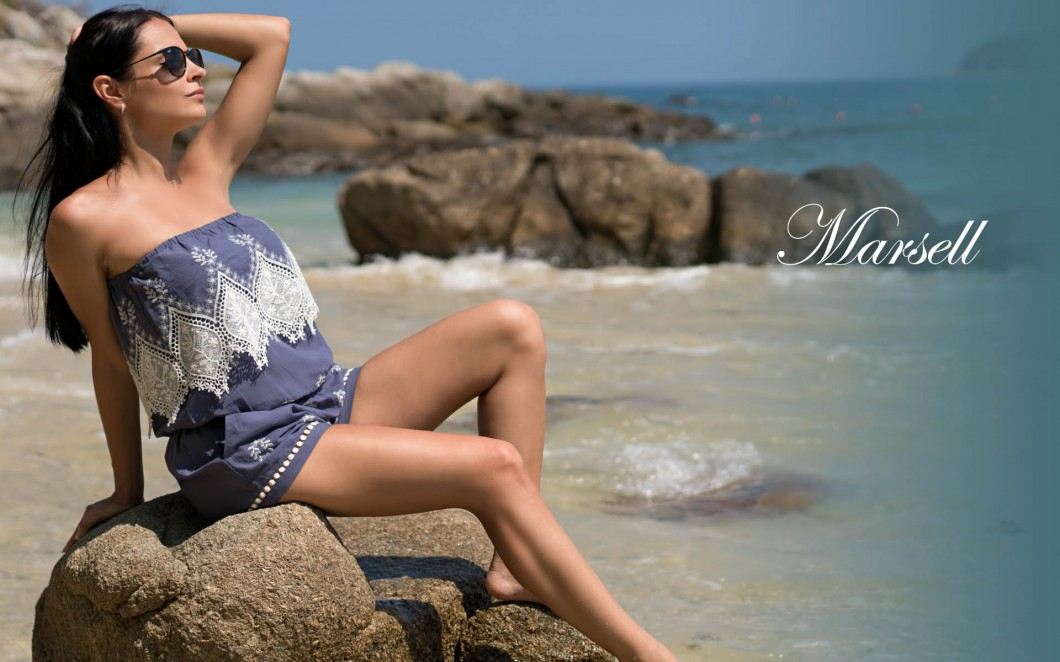 Marsell коллекция от Mia-Mia