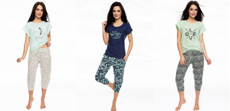 Женские пижамы сорочки Rossli купить в интернет-магазине Киев
