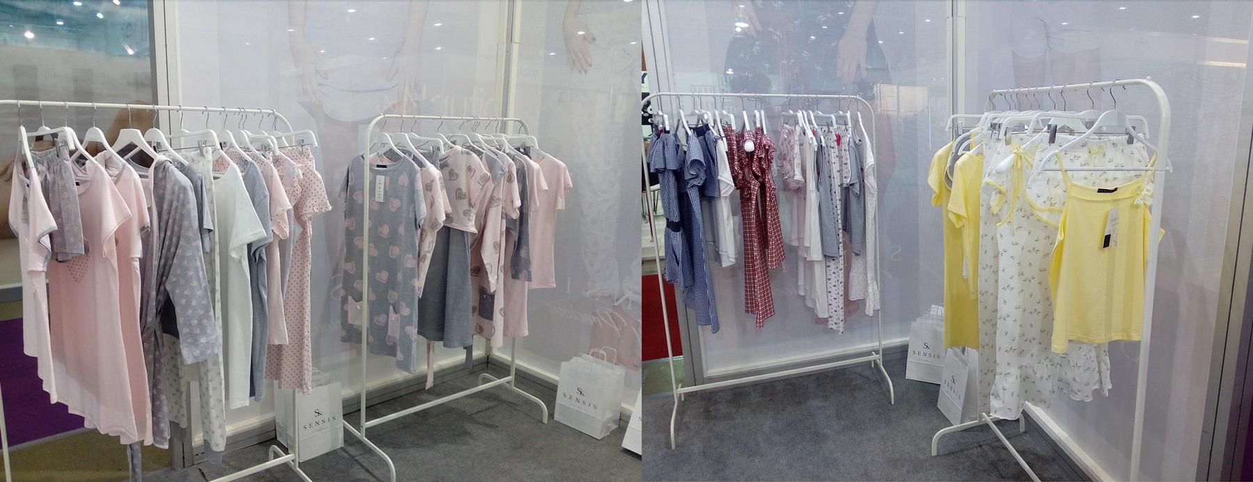 Sensis на выставке kiev fashion 2018
