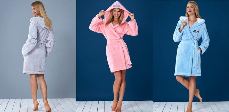 Женские халаты L&L купить