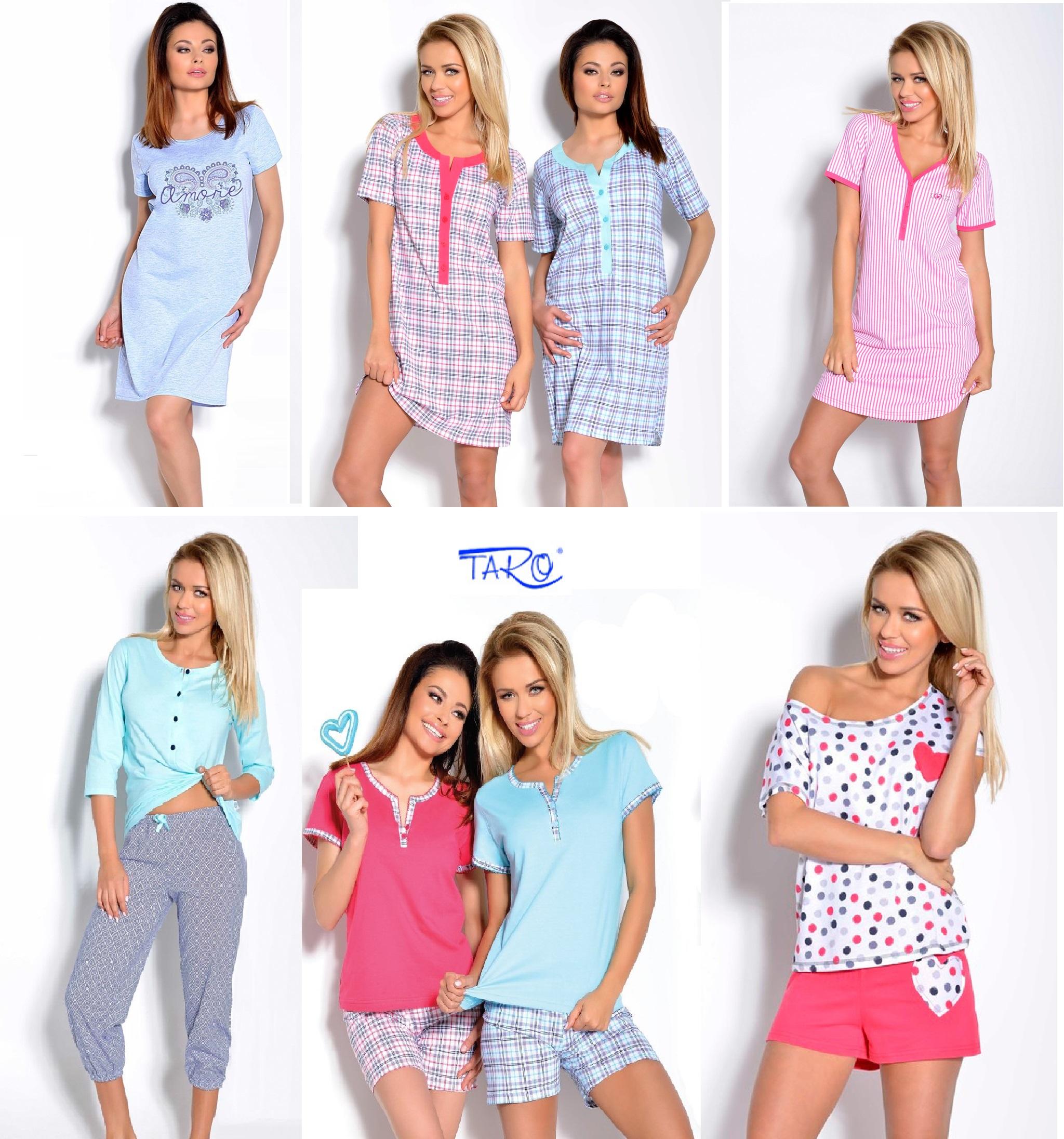Женские пижамы, сорочки, комплекты TARO купить в интернет-магазине Киев