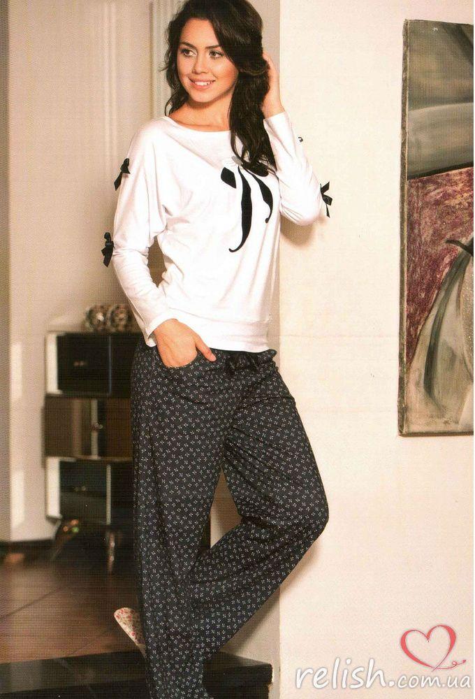 Женские пижамы хлопок Maranda купить в интернет-магазине Киев