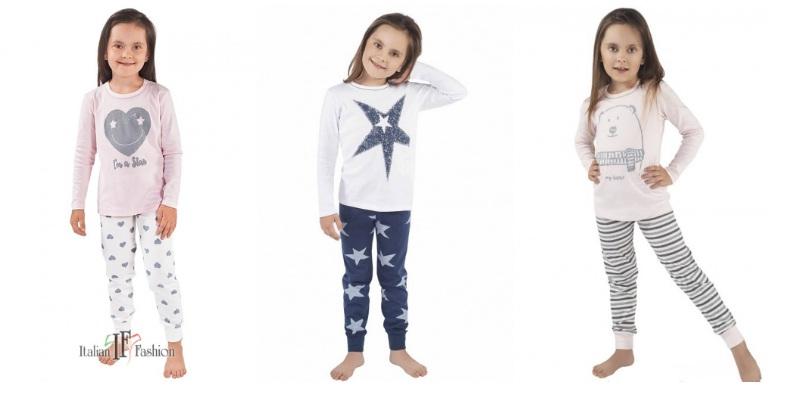 пижама для девочки Italian Fashion
