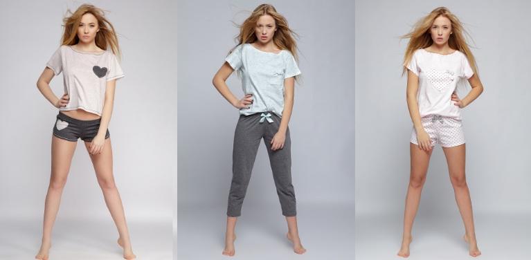 41ff69f9ff0c0 Женское белье для дома и сна Sensis - relish.com.ua