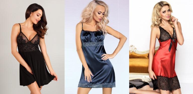 ночные сорочки соблазнительные купить в интернет магазине Киев