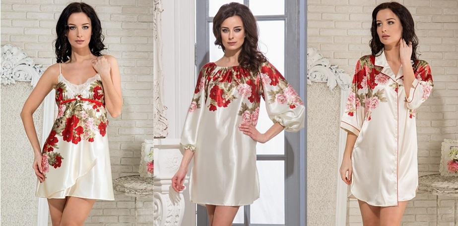 Сорочки, пижамы Rozetta Mia-Mia купить