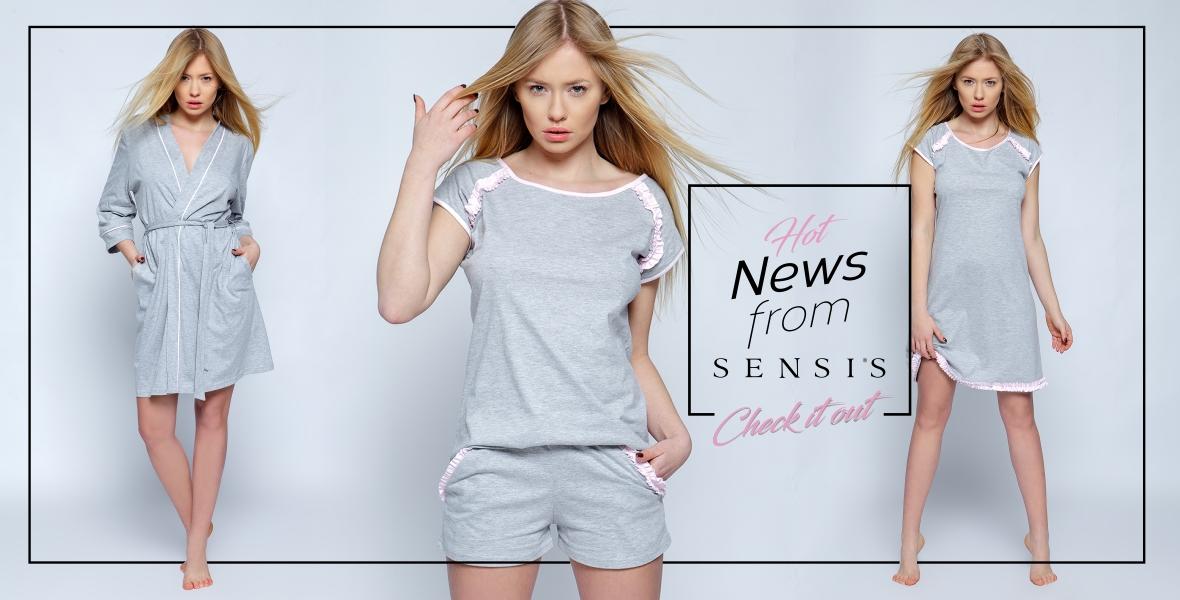 одежда для дома и сна Sensis купить