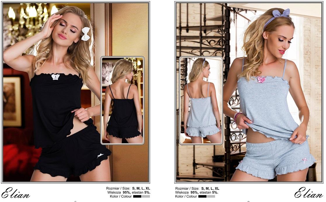 Женские пижамы Eldar