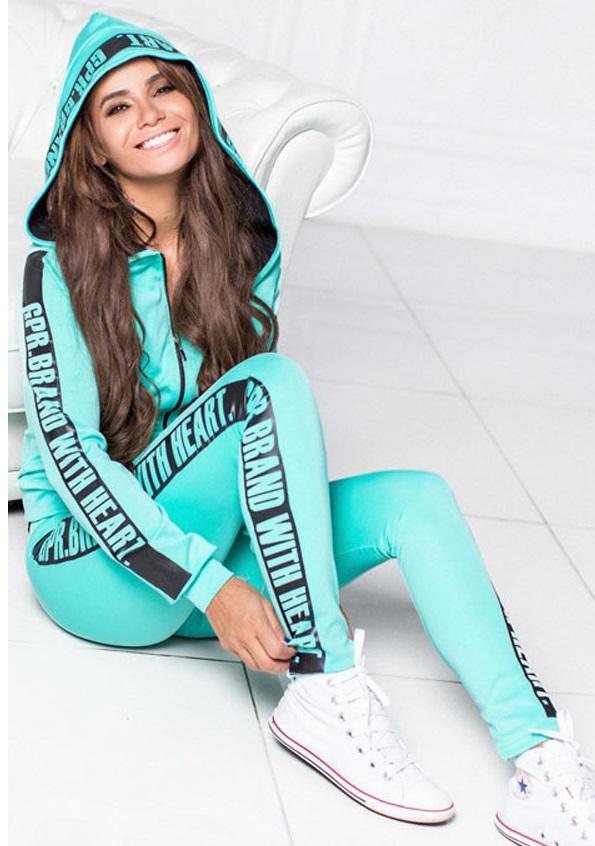 Женские спортивные костюмы купить в интернет-магазине Киев