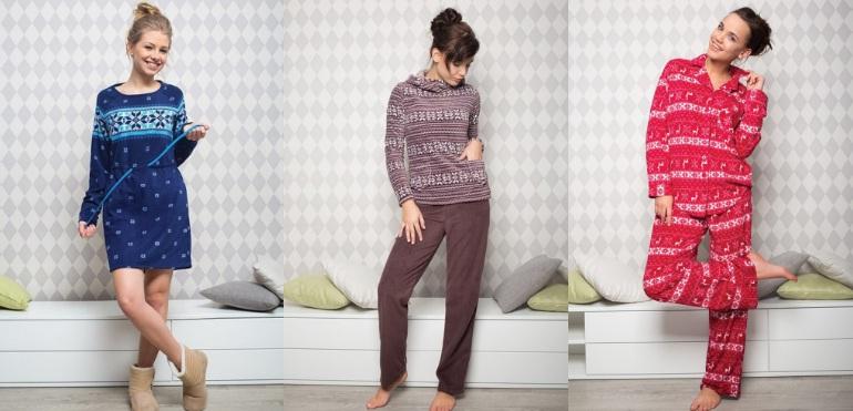 Пижамы сорочки KEY