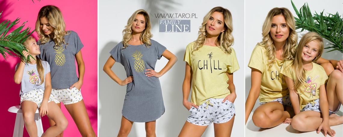 Пижамы и ночные сорочки Taro купить