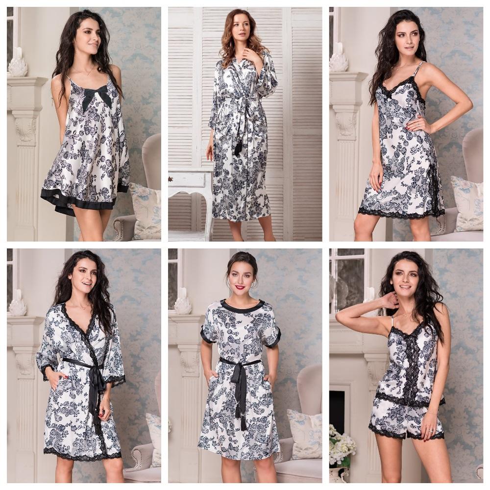 Сорочки пижамы сорочки Paulina Mia-Mia