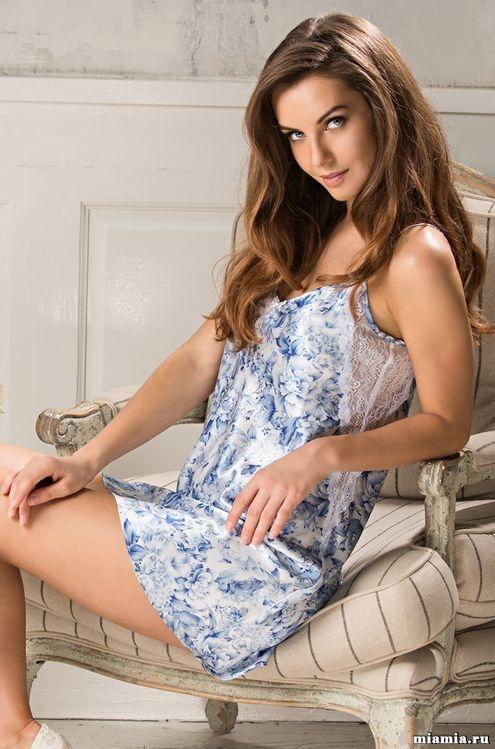 Женское белье от ТМ MIA-MIA - стиль и качество!