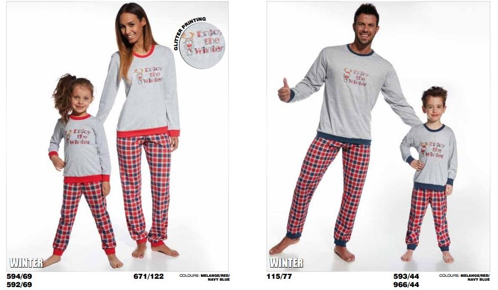 Пижамы Cornette купить в интернет магазине
