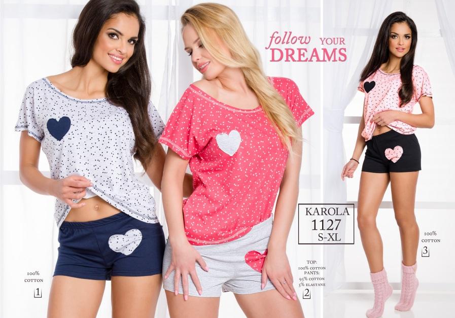 сорочки пижамы комплекты Taro купить