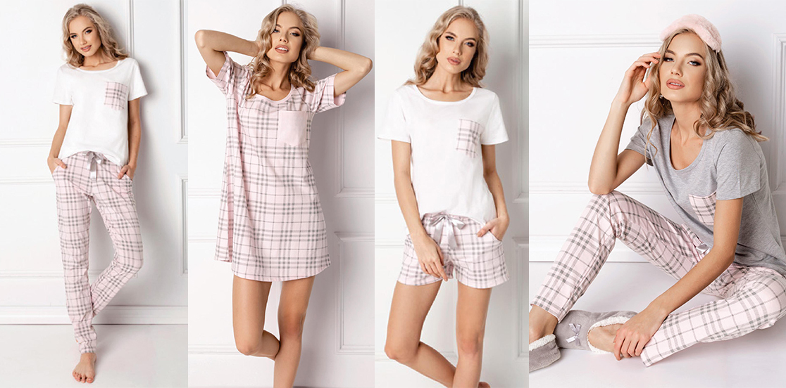 Aruelle пижамы сорочки халаты купить