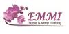 EMMI сорочки комплекты халаты