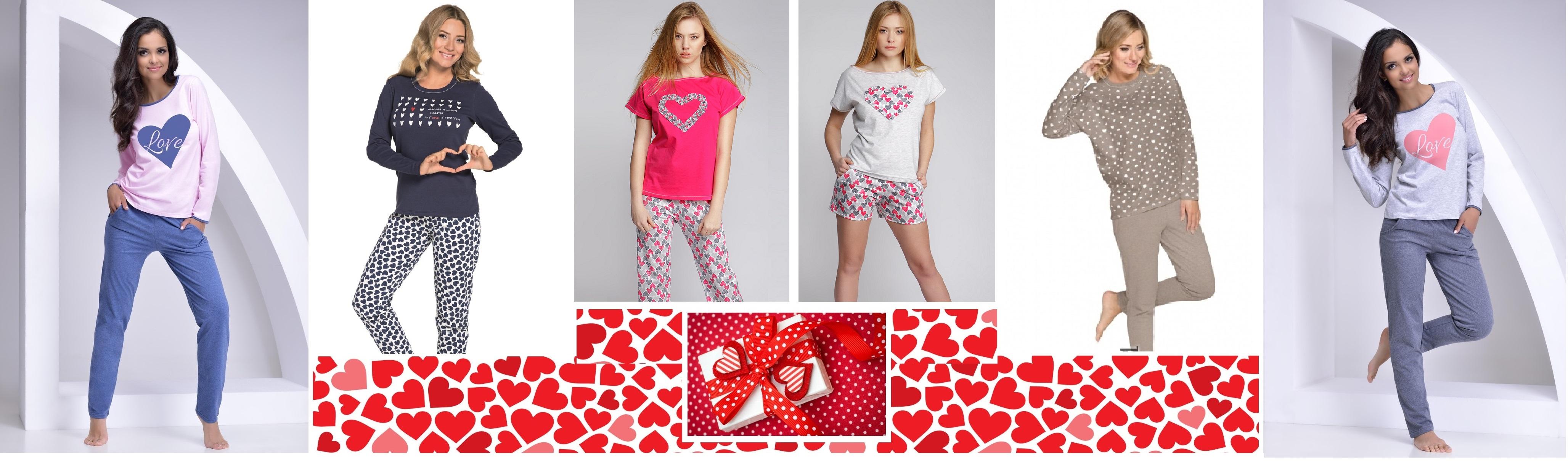 Женские пижамы хлопок купить в интернет-магазине Киев