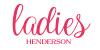 Henderson Ladies сорочки пижамы халаты нижнее белье