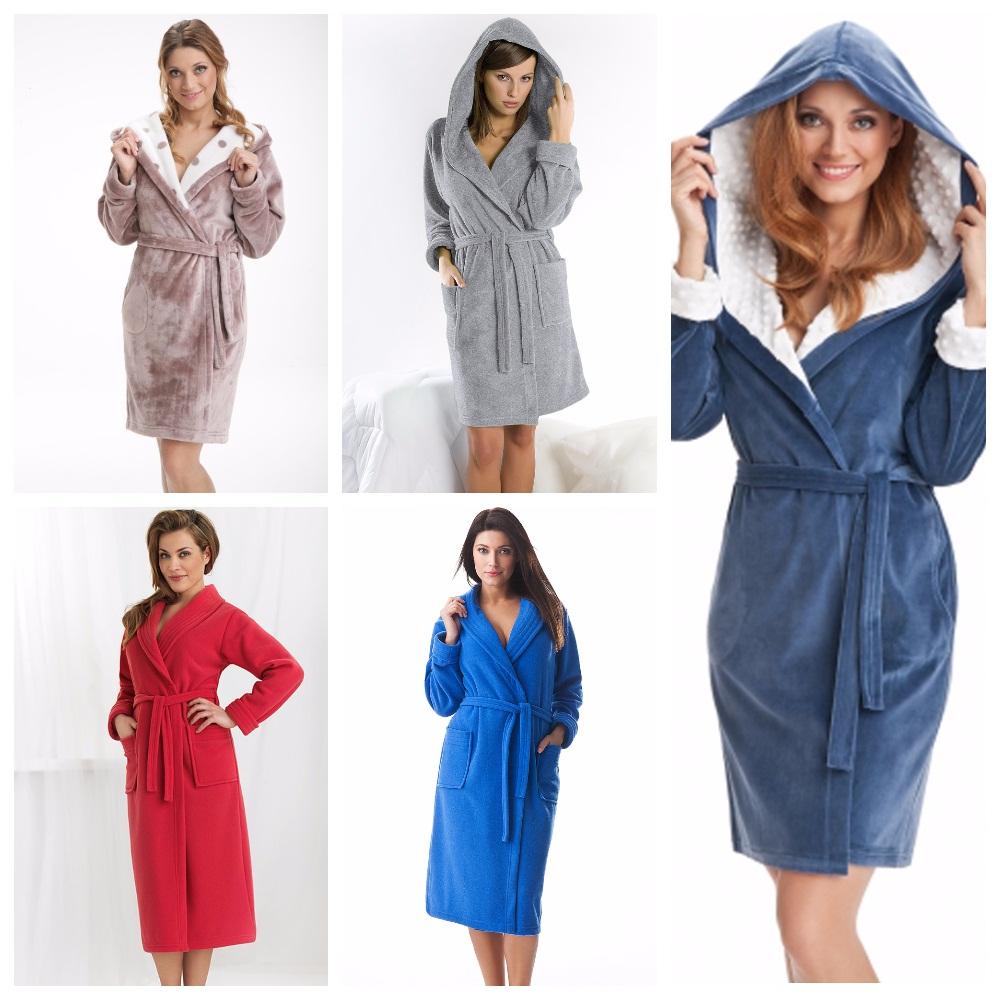 Женские халаты Dorota Польша купить