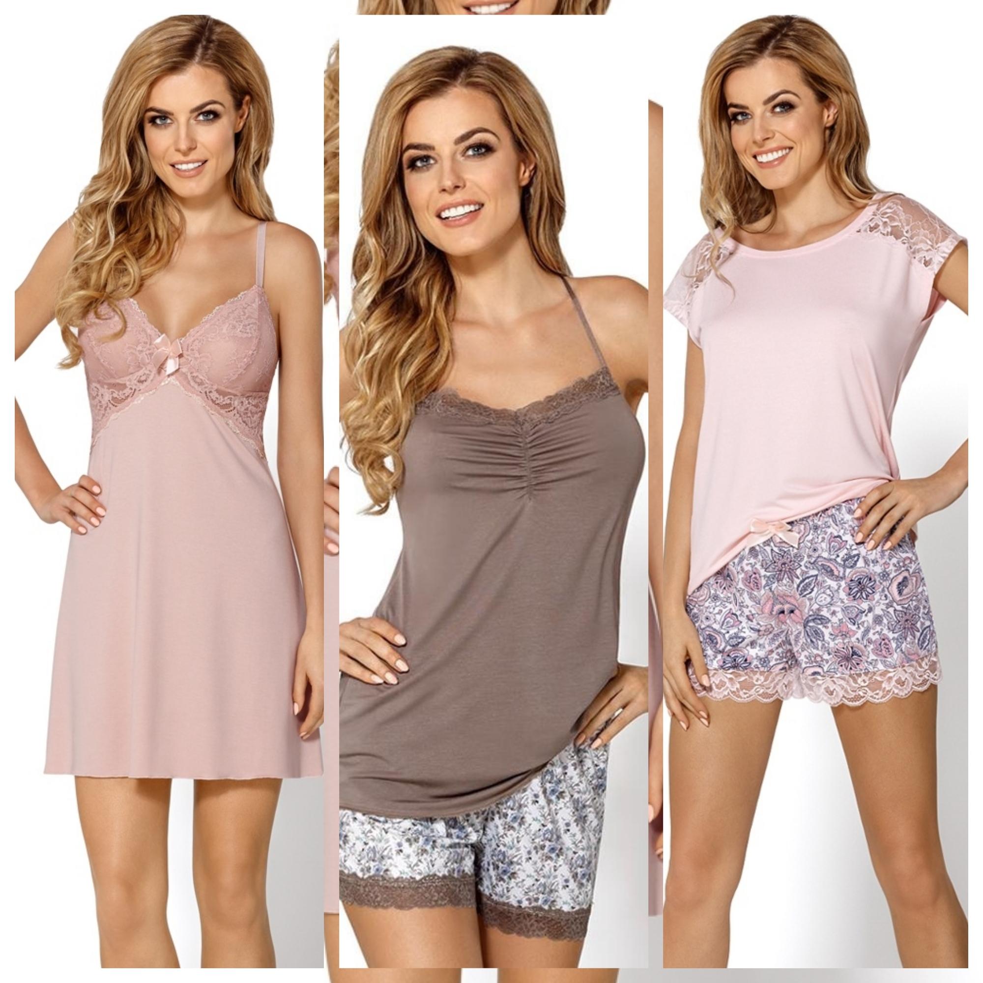 Женские сорочки и пижамы Nipplex купить