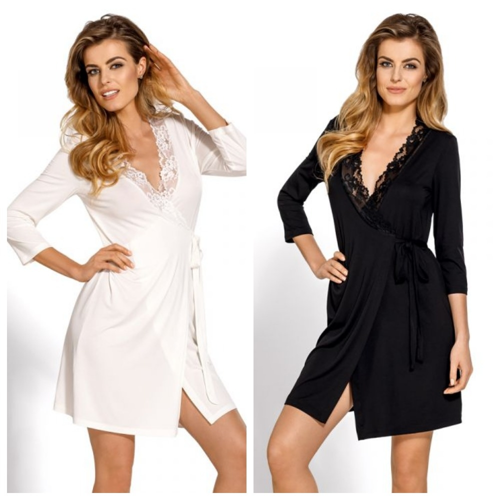 Женские халаты Nipplex
