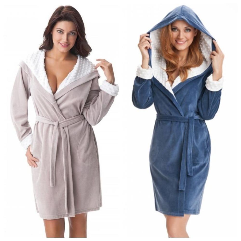Женские халаты Dorota