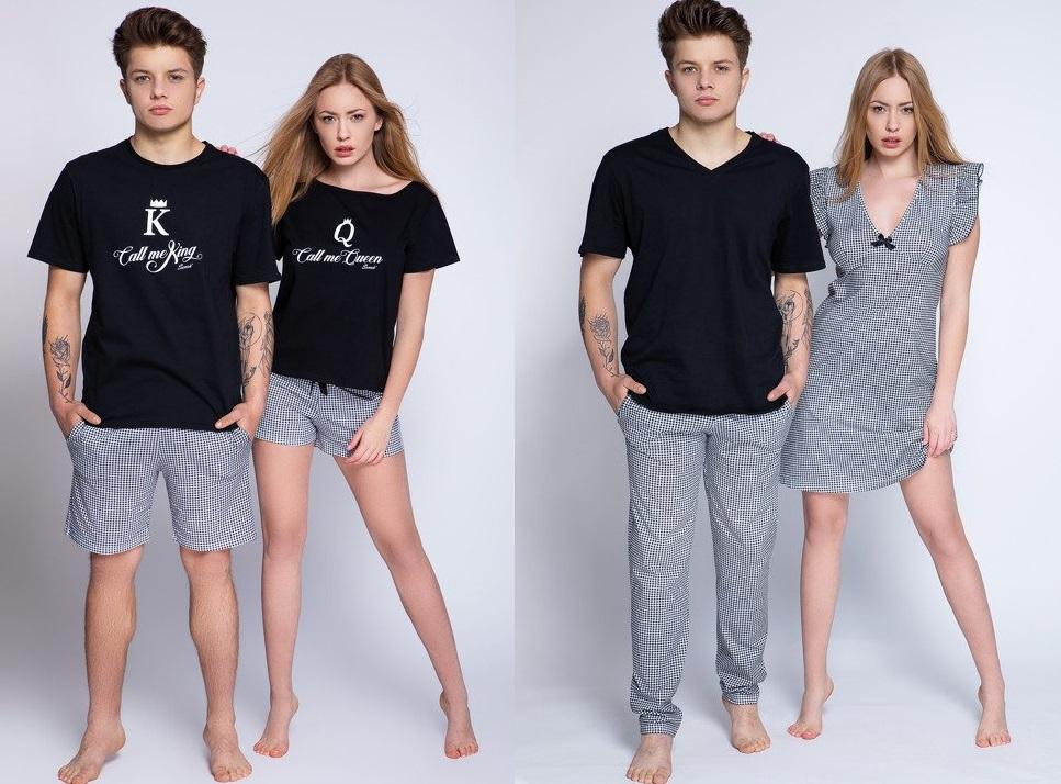 Sensis мужские и женские пижамы