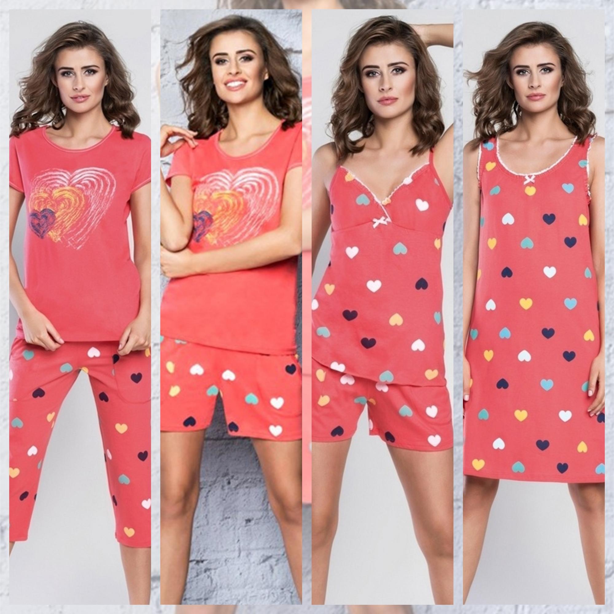Женские сорочки и пижамы Italian Fashion купить