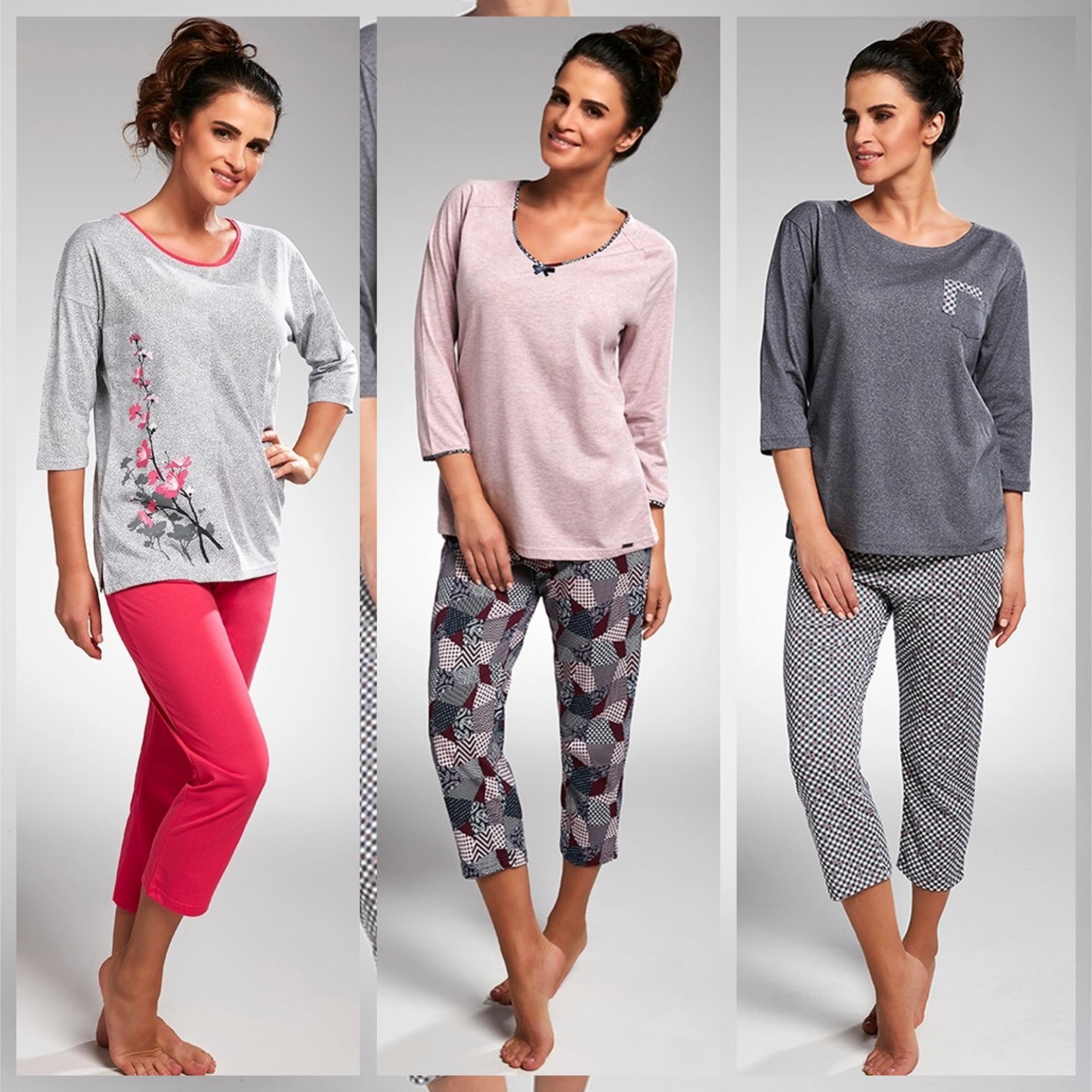 Женские пижамы Cornette купить