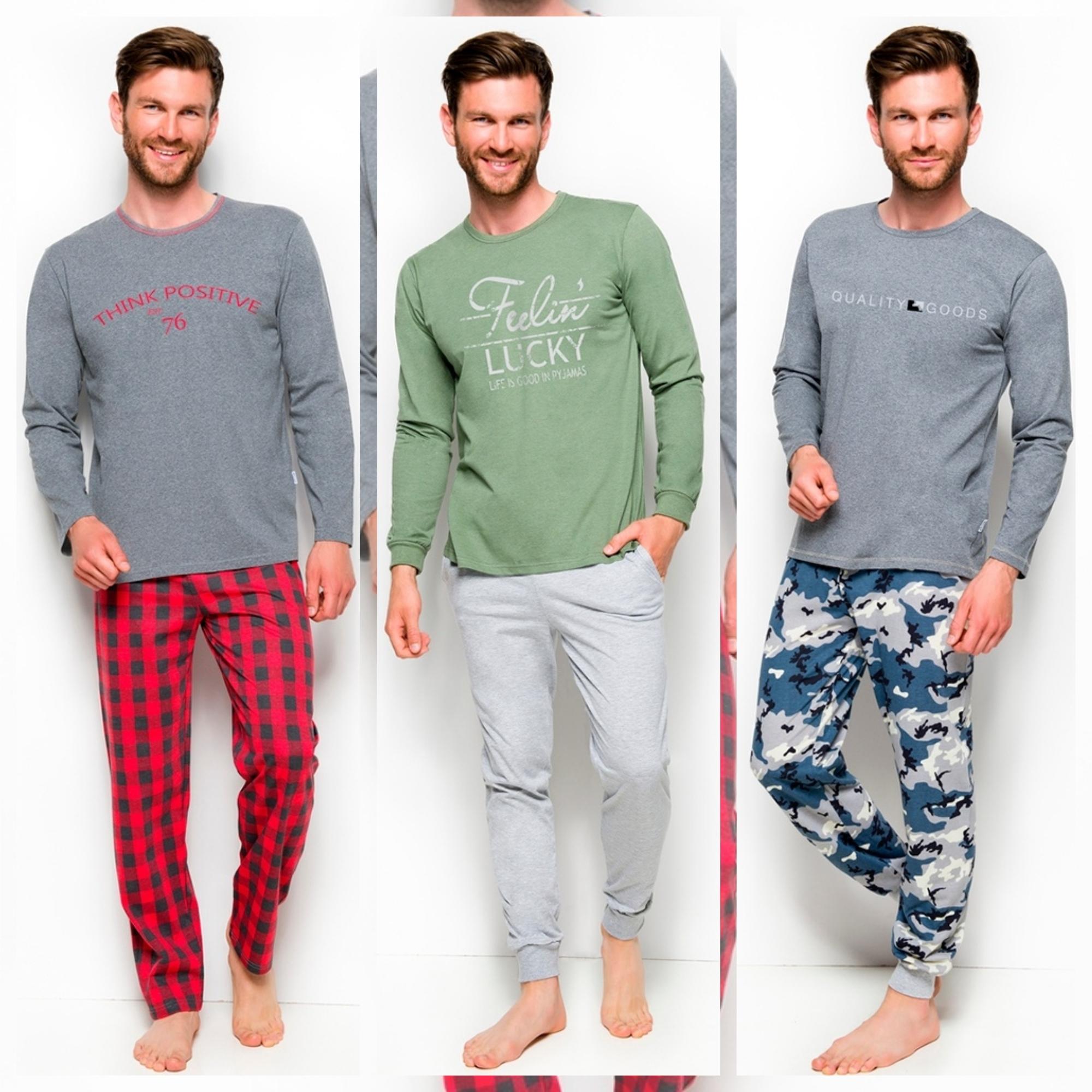 Мужские пижамы Taro купить