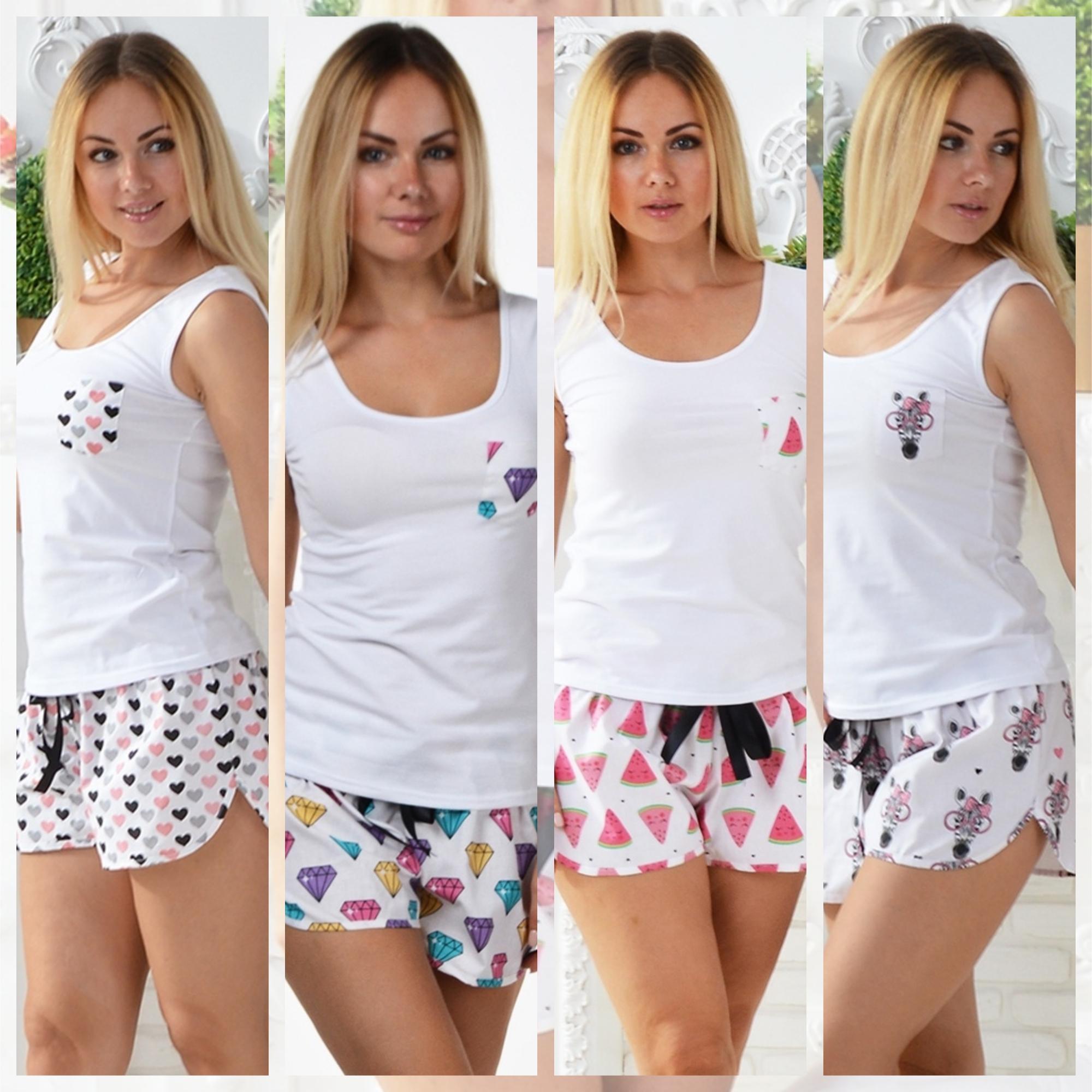Женские пижамы MiaNaGreen купить