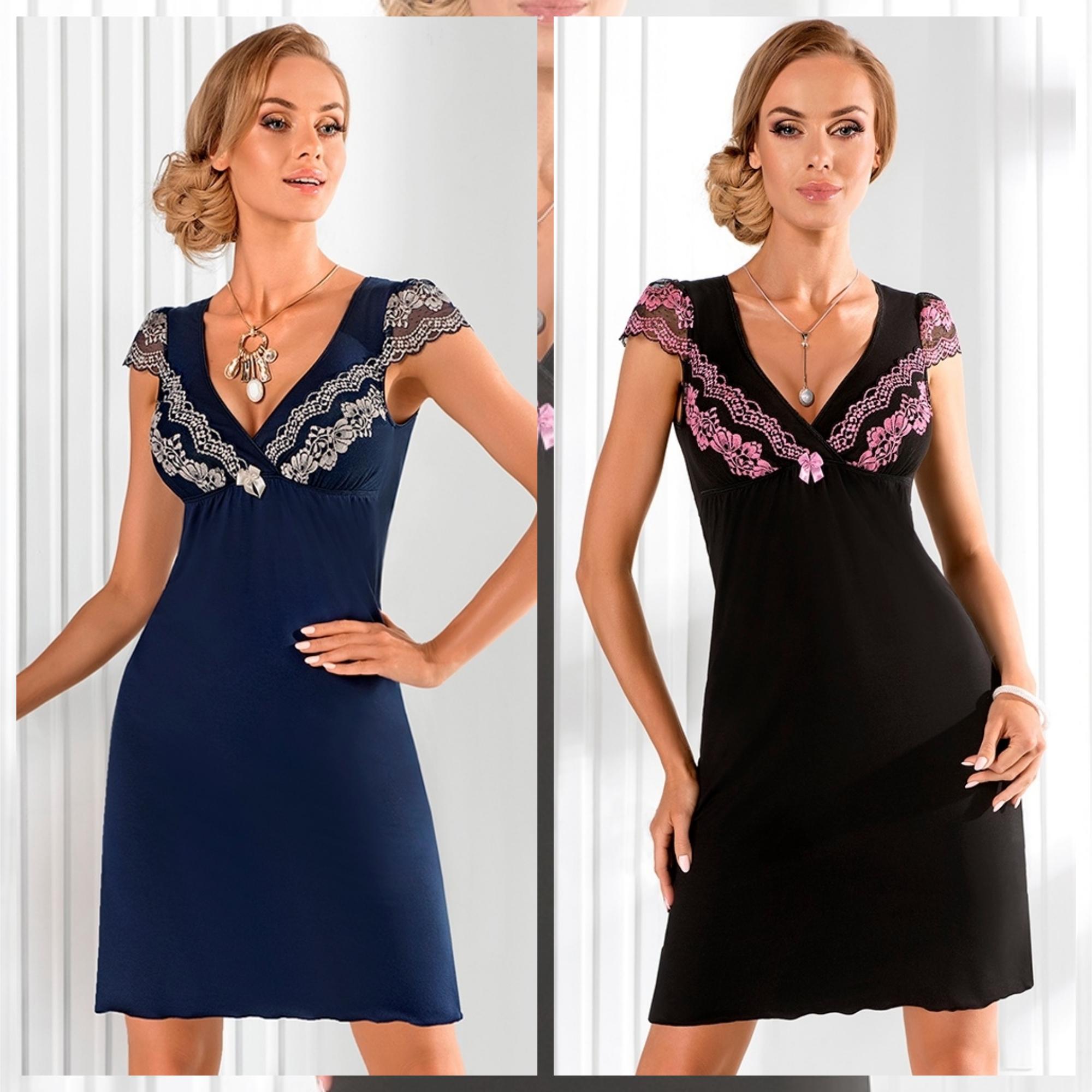 Женские сорочки Donna купить