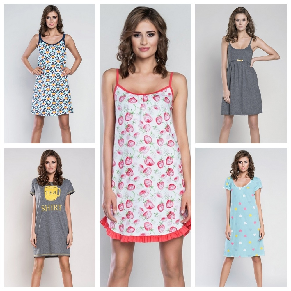 Женские сорочки Italian Fashion купить