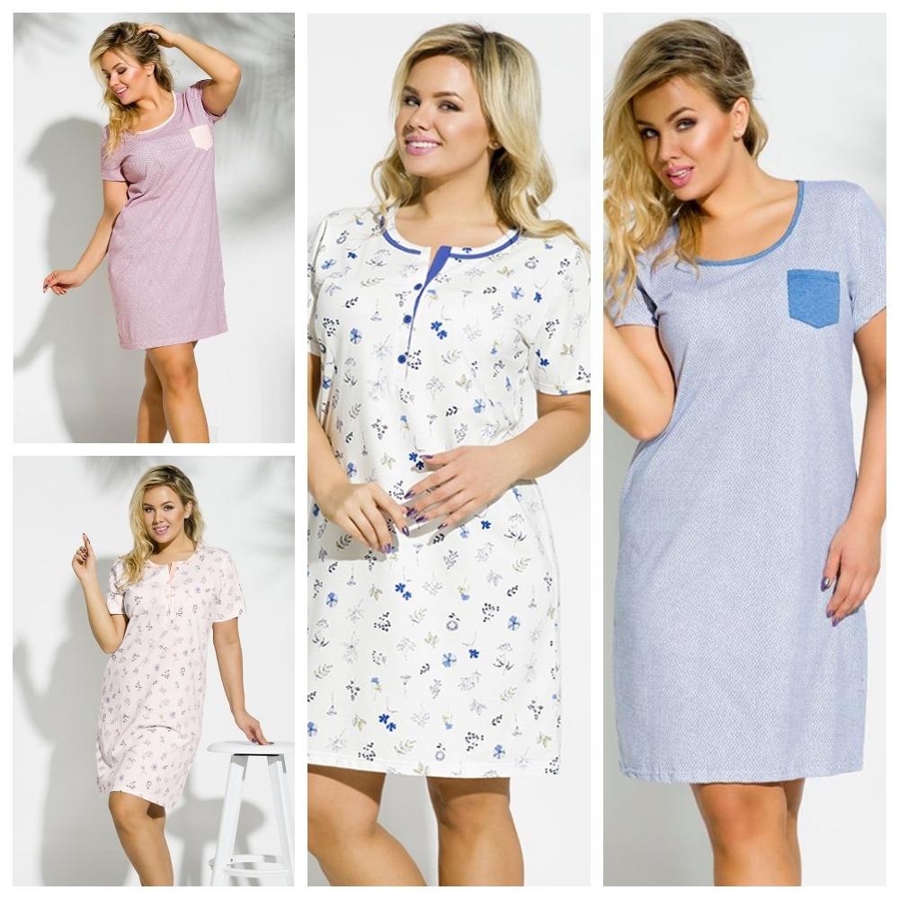 Женские сорочки Taro
