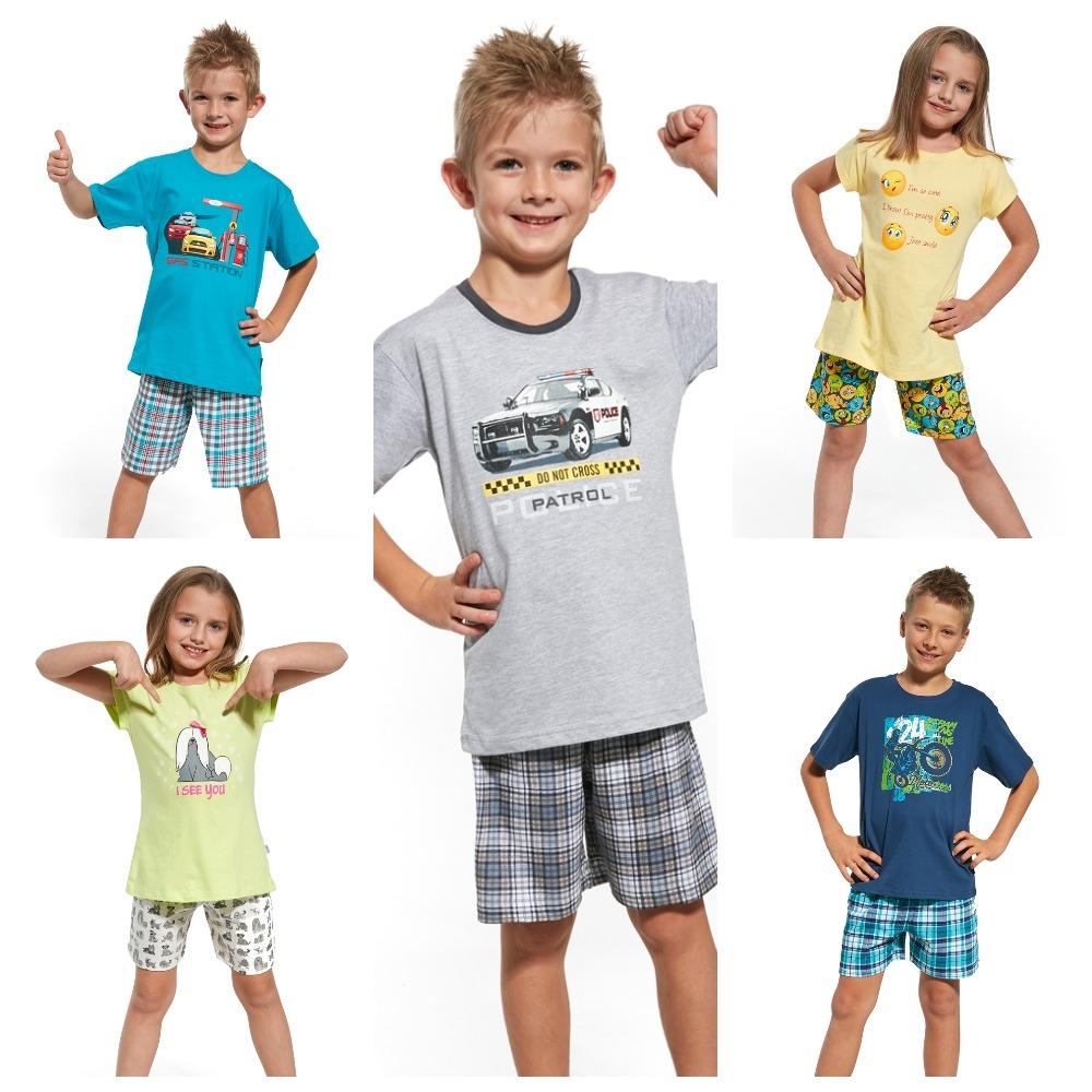 Детские пижамы Cornett купить