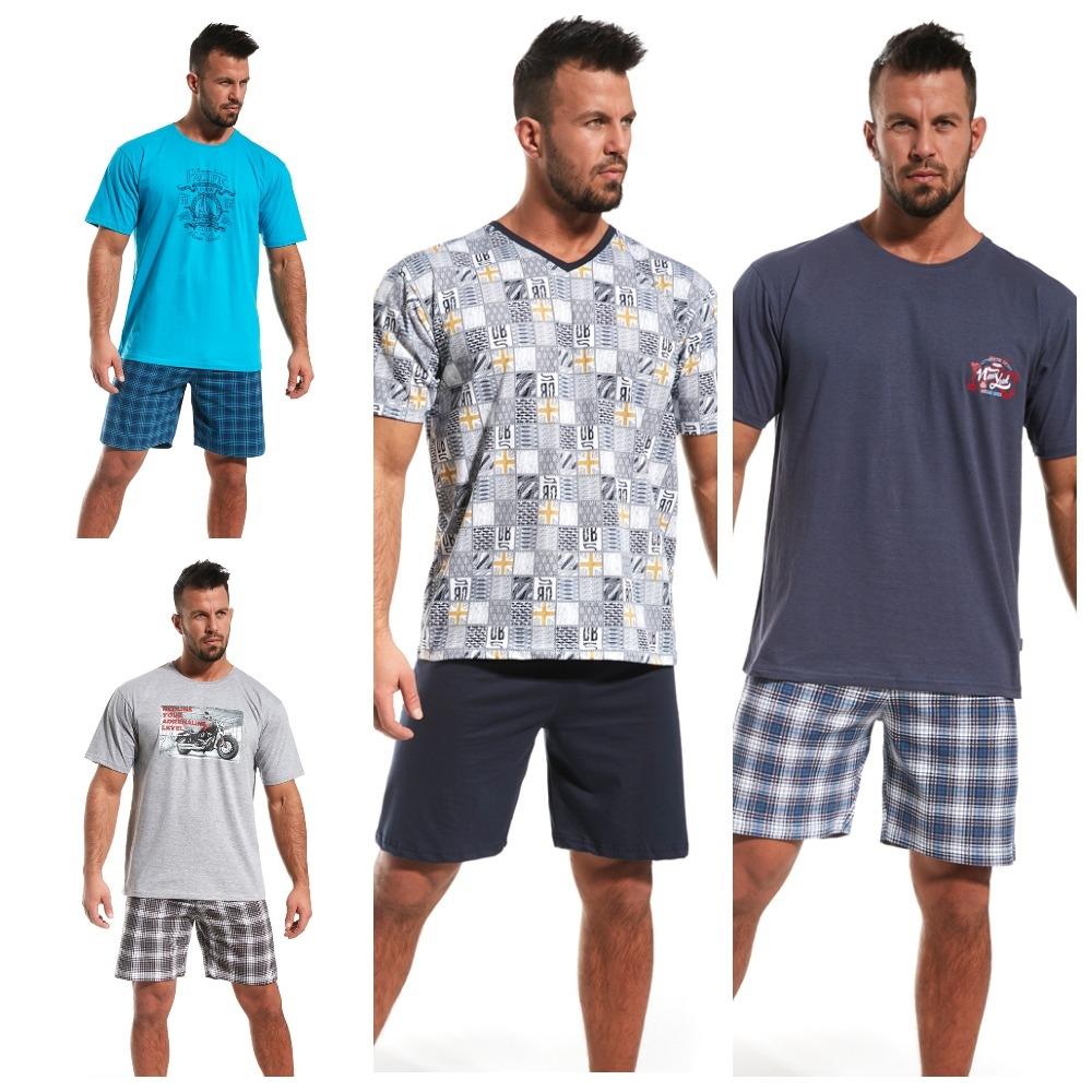 Мужские пижамы Cornett купить