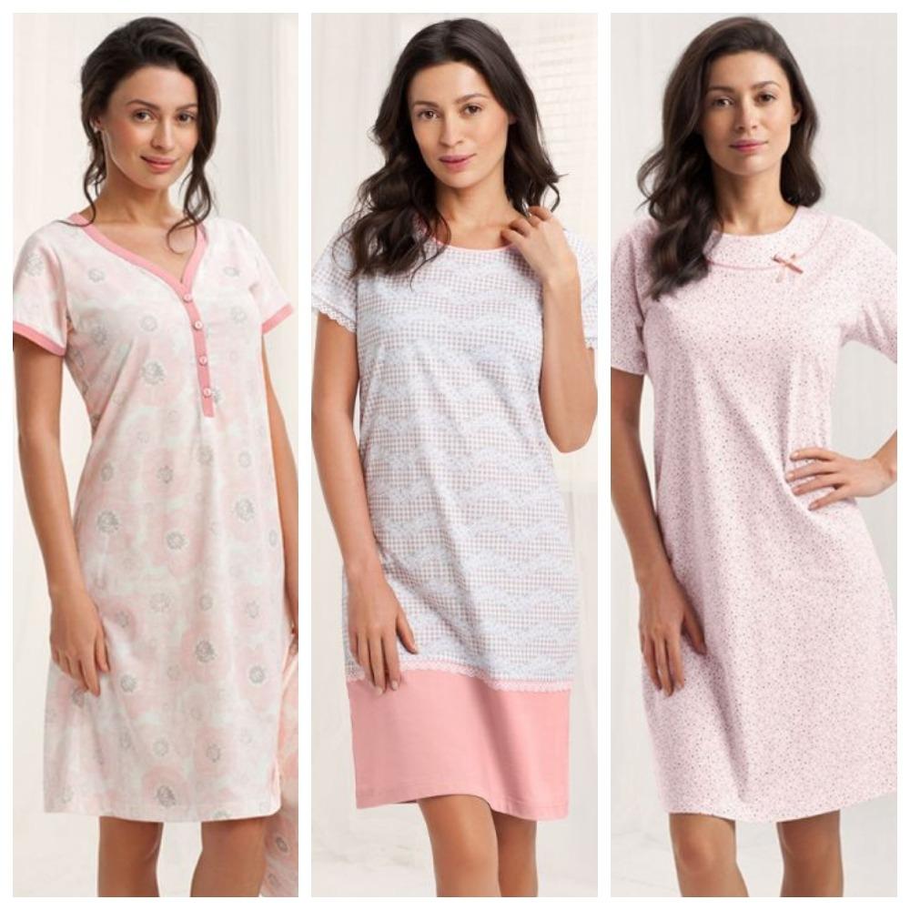 Женские сорочки Luna