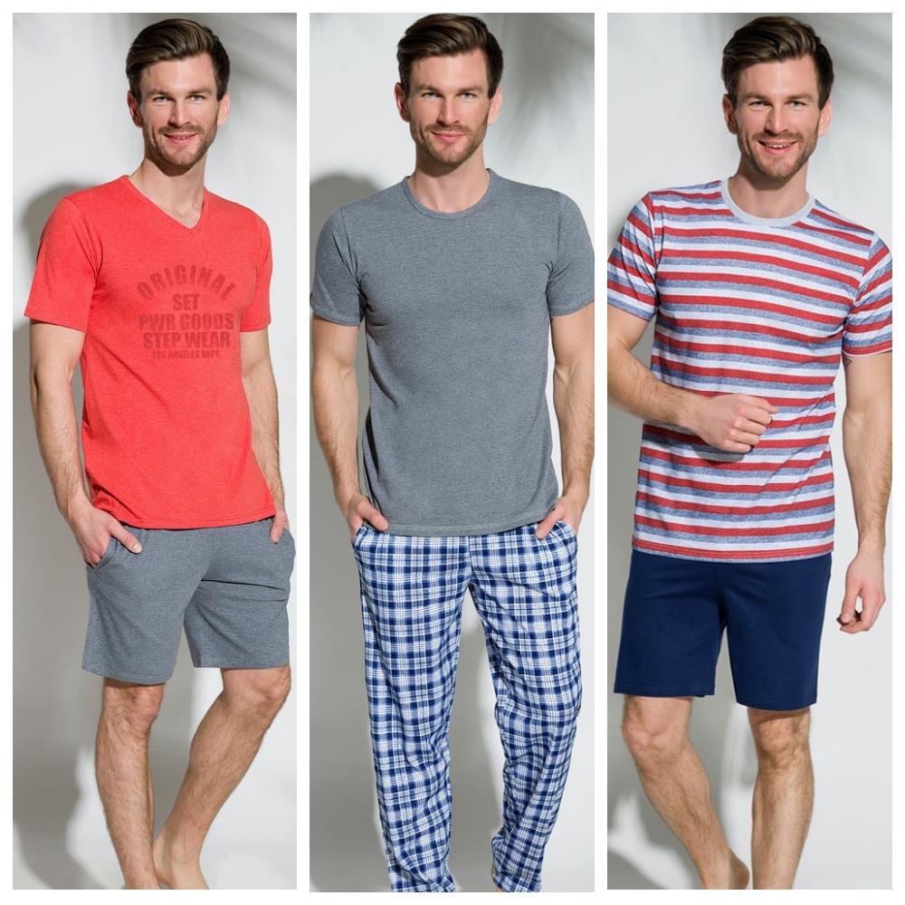Мужские пижамы Taro