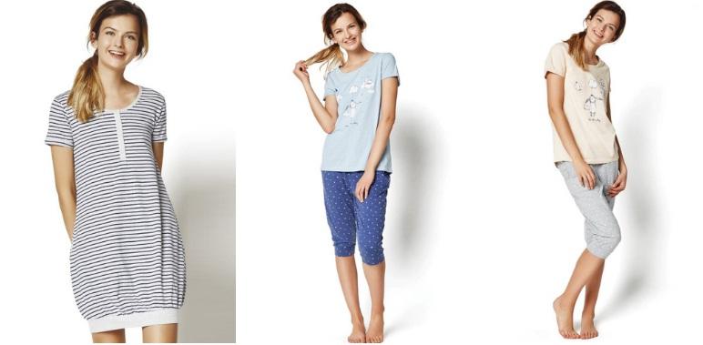 Женские сорочки пижамы халаты Henderson купить Киев