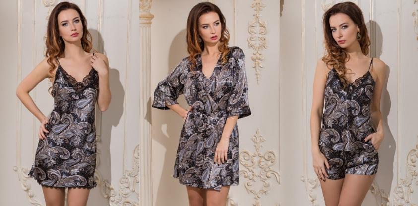 Коллекция Donatella Mia-Mia шелк Италия купить Киев