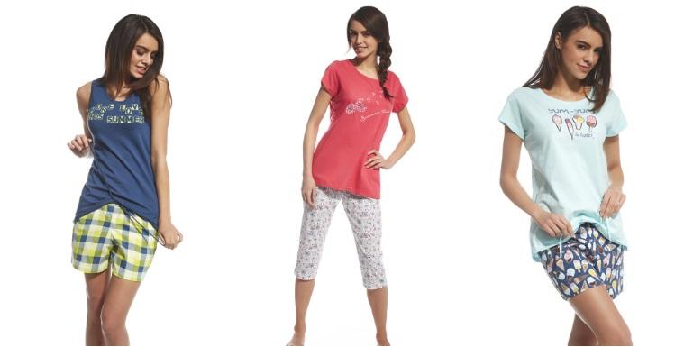 Пижамы Cornette купить в интернет магазине Киев