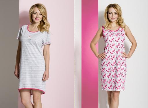 Сорочки пижамы халаты Regina Польша купить Киев