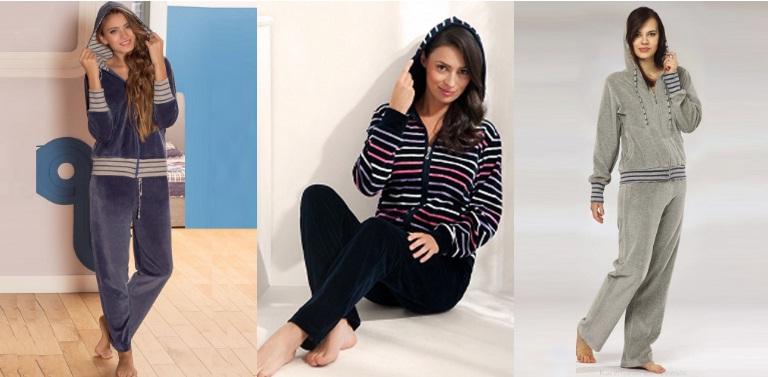 Luna костюмы сорочки пижамы Польша купить