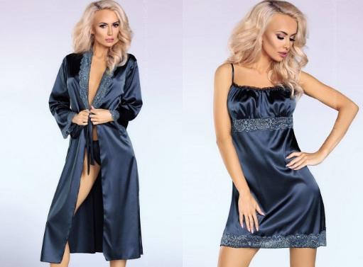 Сорочки и халаты Livia Corsetti Польша