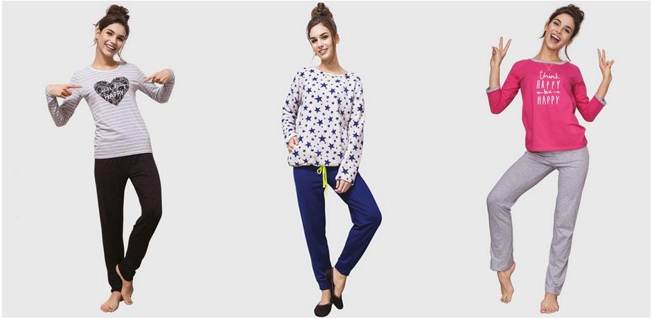 Пижамы женские Key купить
